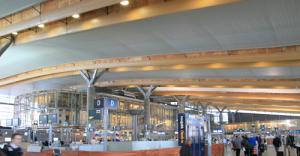 oslo airport facility 500x260